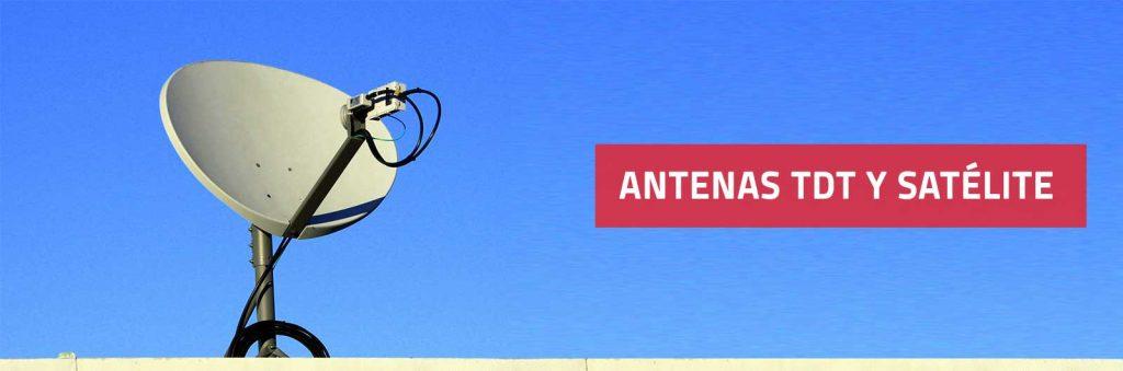 antenista en caraquiz